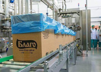 ГК «Благо» запустила новый бренд масла