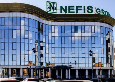 ГК «Нэфис» за 9 месяцев увеличила выручку от реализации продукции на 15%