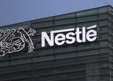 """Nestle займется разработкой """"зеленой"""" упаковки"""