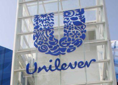 Unilever объявил результаты деятельности по итогам 3 квартала 2019 года