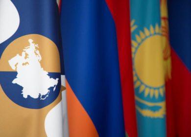 В ЕАЭС планируют подписать Соглашение по упрощению транзита