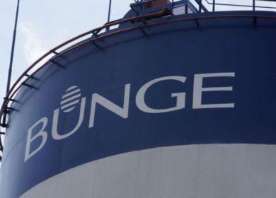 Совместное предприятие Bunge и SALIC открыло новый зерновой терминал в порту Ванкувера