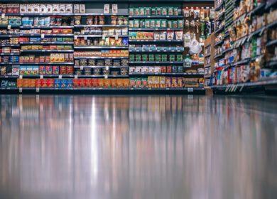 Российские производители смогут регистрировать географический бренд продуктов