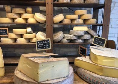 #Fromagissons. Во Франции запустили акцию, призывающую потребителей есть больше сыра, поскольку коронавирус «поражает» продажи