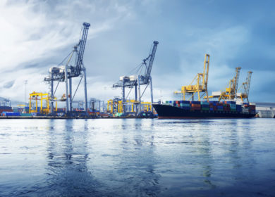 Минтранс предлагает включить грузовые речные перевозки в список пострадавших отраслей