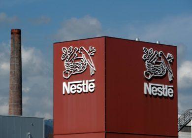 Nestle начнет выпускатьнемолчные сливки для Starbucks