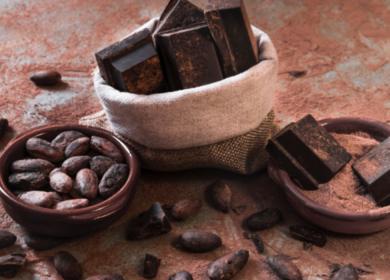 Цены на какао ожидают восстановления на фоне действующего режима lockdown