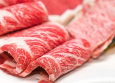 Торгпредство фиксирует колоссальный спрос на российское мясо в Китае