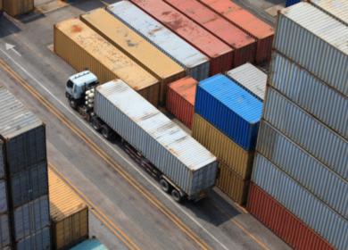 РФ в январе — июне сократила импорт продовольственных  товаров из дальнего зарубежья на 6%