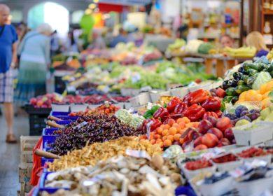 Траты на еду растут вопреки падению доходов: исследование Oliver Wyman