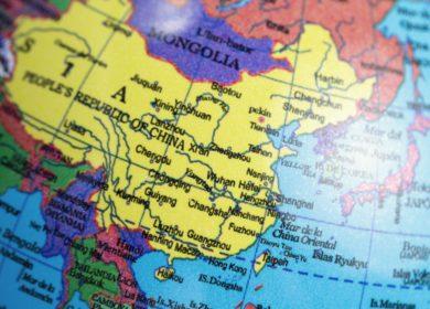 Мировой экспорт сырьевых товаров в Китай сократится на 46%, продажи сои вырастут на 34%