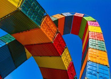 Несырьевой экспорт РФ не выполнил нацпроект