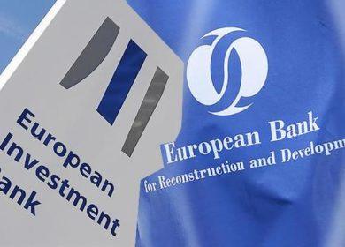 ЕБРР предоставит кредит на $130 млн ГК «Содружество»