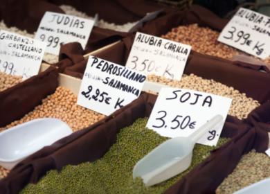 Ценник на сою в Поволжье и Сибири теряет позиции