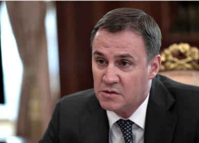 Патрушев: Российский АПК перешел от импортозамещающей модели к экспортно ориентированной