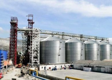 У Забайкальского зернового терминала появились новые совладельцы