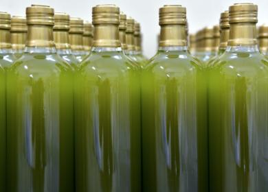 Тунис просит Европу снять ограничения на импорт оливкового масла
