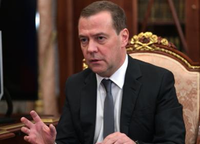 Медведев: Зависимость от импортных семян особенно ощутима по таким культурам, как кукуруза, подсолнечник, соя и картофель
