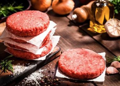 Как растительное мясо сохранит окружающую среду, — Der Spiegel