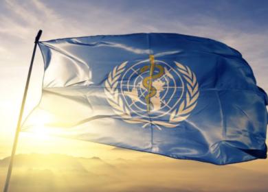 В ВОЗ подтвердили получение сообщения об официальном выходе США из организации