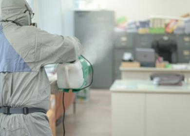 Cofco, Bunge и Vincentin приостанавливают переработку сои из-за коронавируса