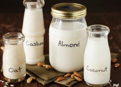 Tesco, Unilever и Nestlé  борются за место на рынке растительных альтернатив