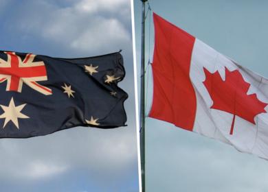 Ожидаемое увеличение с/х производства в Австралии и Канаде сокращает европейские цены на рапс и канолу