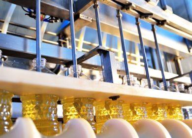 Оренбургская область намерена увеличить показатели экспорта подсолнечного масла и шрота