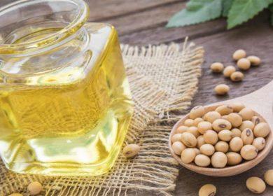 Египет приобрел на тендере 65 тыс. тонн соевого масла