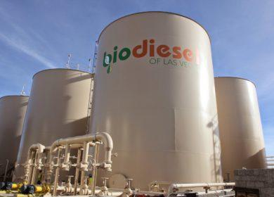 Мировое производство биодизеля в этом году сократится, — эксперты