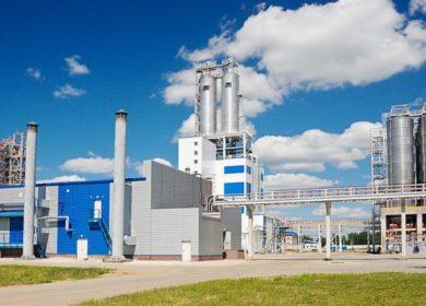 В Ростовской области откроется завод по переработке отходов от рафинации масел