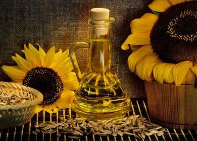 Одни из основных импортеров подсолнечного масла сокращают закупки в этом сезоне