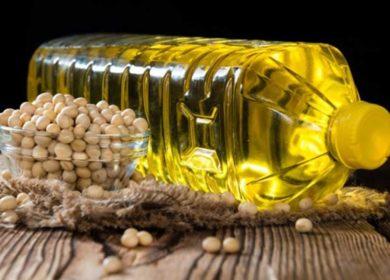 Аргентина увеличила экспорт соевого масла до 630 тыс. тонн