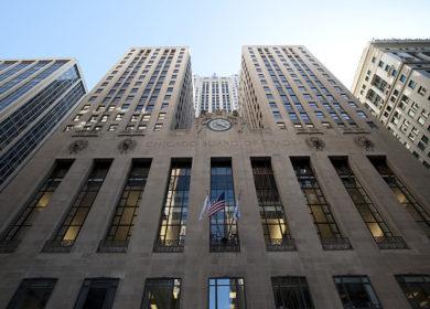 В Чикаго обновились рекордные показатели котировок на сою