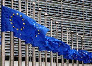 Страны ЕС уменьшили закупку масличных и продуктов переработки за прошедшую неделю