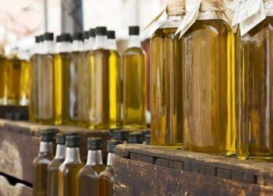 Активный спрос со стороны Китая продолжает разогревать цены на растительные масла