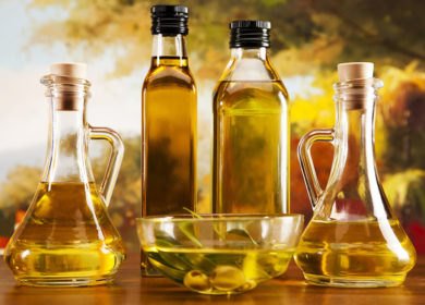 Цены на растительные масла падают вслед за нефтяными котировками