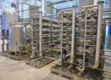 На Алтае восстановят предприятие по производству белкового концентрата
