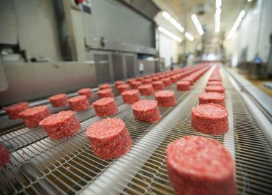 ГК «Черкизово» купила завод по выпуску полуфабрикатов у Cargill