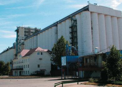 На Кубани завод по переработке сои завершил первый сезон
