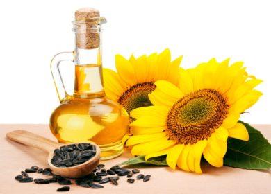 В прошедшем сезоне Украина экспортировала подсолнечного масла почти на $5 млрд