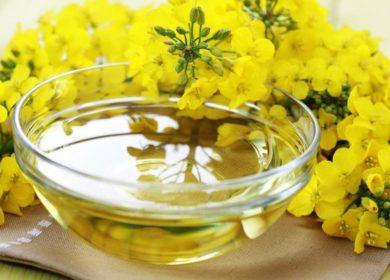 Швейцария стала основным импортером белорусского рапсового масла в этом сезоне