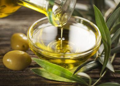 Обвал нефтяных котировок приведет к падению цен на растительные масла