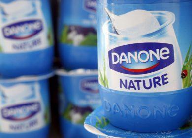 Danone может начать выпуск растительных напитков в РФ