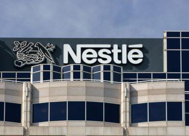 Nestle вложит ещё 10 млрд рублей в калужскую фабрику