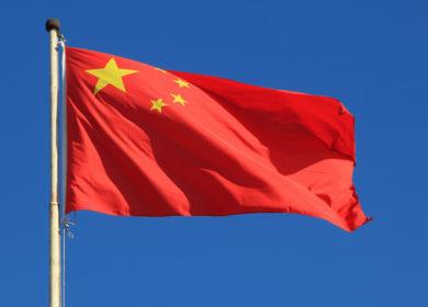 Китай увеличивает закупки сои в сентябре