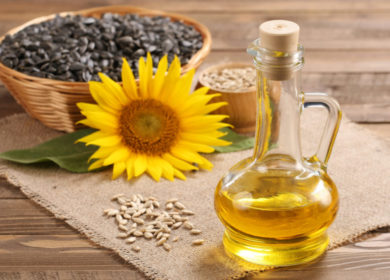 Компания «Кернел» уменьшила продажи подсолнечного масла на 2% в I квартале 2021 финансового года