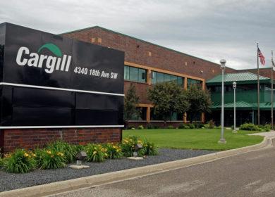 Cargill строит завод по производству биодизельного топлива в Бельгии