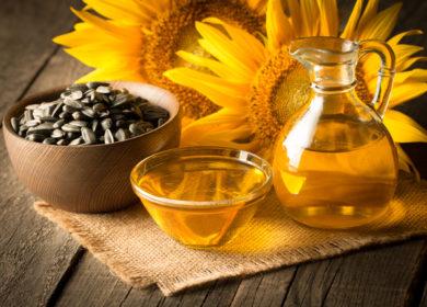 Рынок подсолнечного масла в России: 2 миллиардный экспорт