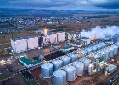 Китайские инвесторы планируют построить МЭЗ в Костанайской области